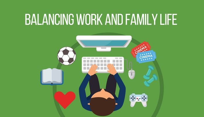 Balancing Work and Family Life