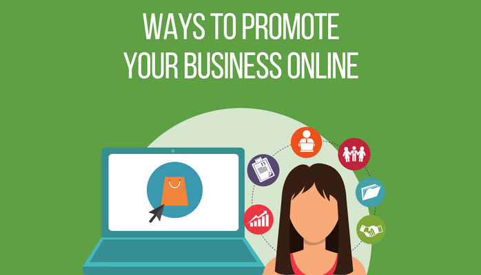 Ways to Promote Your Business Online