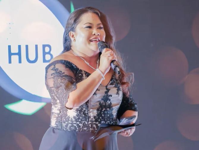 The VA Hub Gala Awards Night 2019