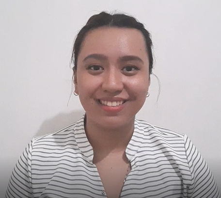 Id picture - marydee cofreros